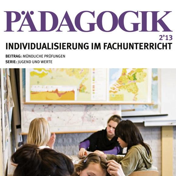 Beltz-Paedagogik-2-2013-Hattie-Studie-Visible-Learning-Individualisierung-Fachunterricht-klein