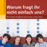 Berger-Granzer-Looss-Waack-Schülerfeedback-Hattie-Studie-Beltz
