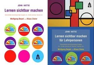 visible-learning-lernen-sichtbar-machen-fuer-lehrer-hattie-studie-buecher