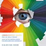 zfl_lernen-sichtbar-machen-john-hattie-studie-visible-learning-vortrag-ewald-terhart