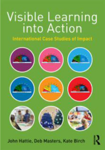John Hattie Visible Learning into Action case studies