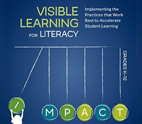 visible-learning-for-literacy-John-Hattie-Fisher-Frey-slide