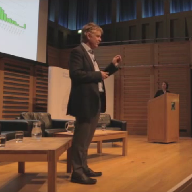 Video: John Hattie's keynote at Whole Education 5th Annual Conference