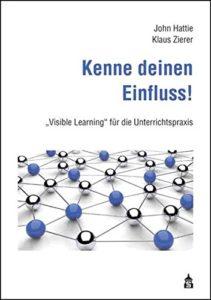 visible-learning-john-hattie-klaus-zierer-kenne-deinen-einfluss-buch-know-thy-impact-schneider-verlag-1-auflage
