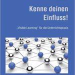 visible-learning-john-hattie-klaus-zierer-kenne-deinen-einfluss-buch-know-thy-impact-schneider-verlag