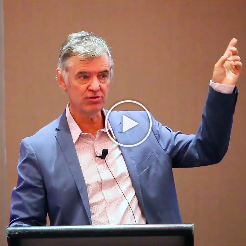 Video: Watch John Hattie's Keynote On Collaborative Impact ...