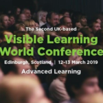 visible-learning-world-conference-2019